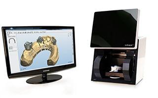 dental-care-coquitlam-digital-dental-impressions